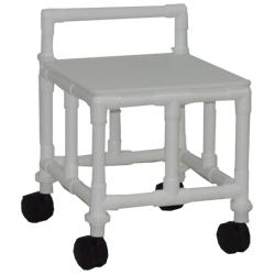 Model 1400PVC Utility Chair