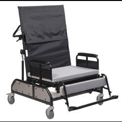 Tilt / Recline Bariatric Transfer Chair