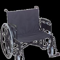 Model 900XL Series Bariatric Wheelchair