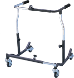 Bariatric Rollator - Steel Frame