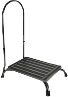 Model SS-H-08C Bariatric Step Stool with Handle