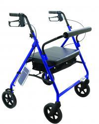 Model 82400F-Blue Safety Roller