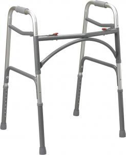 Model 10220 Bariatric Folding Walker