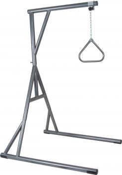 Model 13049 Bariatric Freestanding Trapeze