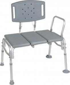 Model DR12025 Bariatric Tub Transfer Bench