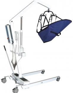 Model-DR13244-Bariatric-Patient-Lift