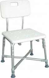 Model DR12029 Bath Bench - Twin Pack