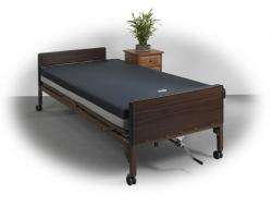 Model DR15301 Bariatric Foam Mattress