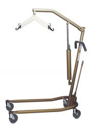 PB-0087 Bariatric Hydraulic Lift