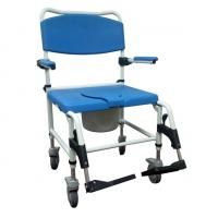 Model DR185008 Bari Shower and Commode Chair