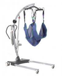 Model DRFLNP600 Bariatric Patient Lift