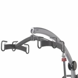 Model-DRFLN600-6 Point Hanger