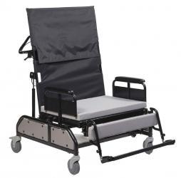 750-TRC Tilt-Recline Bariatric Mobility Chair