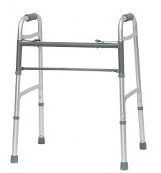 Model 830F-500 Bariatric Folding Walker