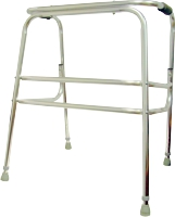 Model 820 Bariatric Rigid Walker