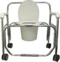 Model 1326P Shower Chair with Pail