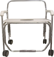 Model 1326D Shower Chair with Bench Seat