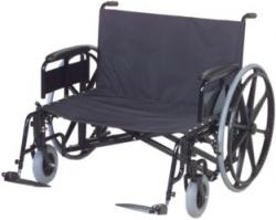 Model 930XL Bariatric Wheelchair - Capacity 700 lbs.