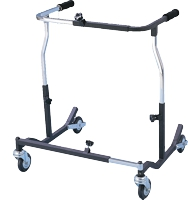 Model 82400 Bariatric Safety Rollator